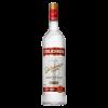 Stolichnaya Russian Vodka - Alpha Grade